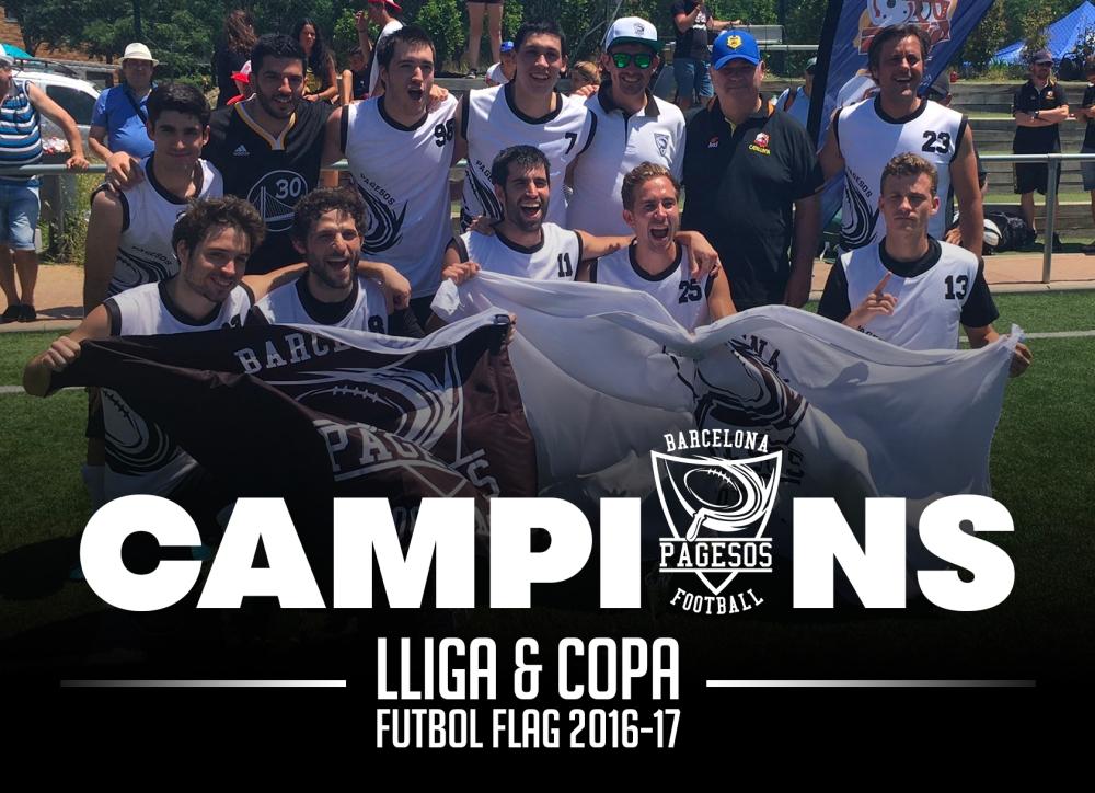CAMPIONS1617
